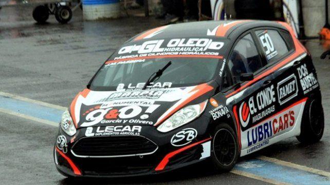 El Car Show Santafesino se muda a Termas
