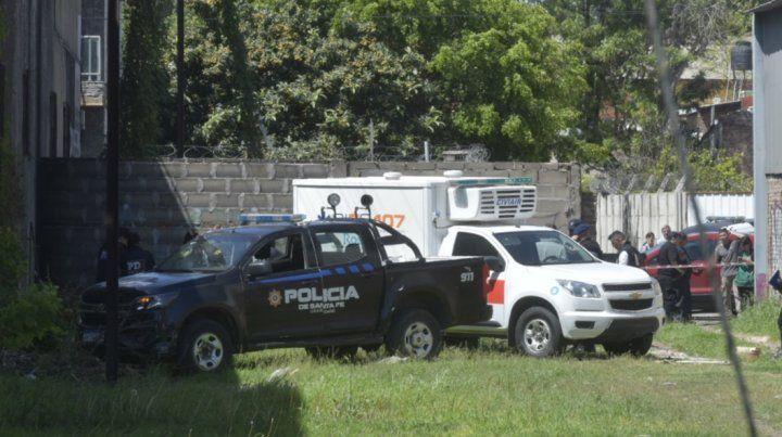 Identificaron a la víctima del crimen de Mitre al 2700