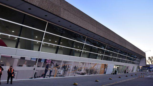 Vuelos cancelados por una huelga en el aeropuerto de Rosario