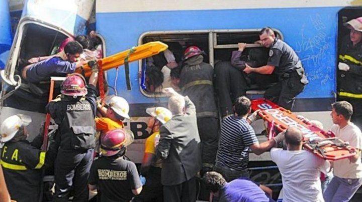 Tragedia de Once: se entregaron Schiavi, Cirigliano y el motorman
