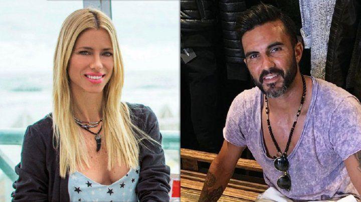 Nicole Neumann y Fabián Cubero llegaron a un acuerdo económico por el divorcio