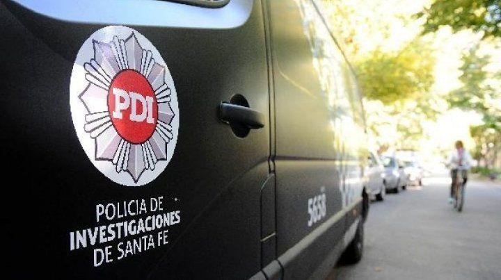 Asesinan a un joven de un disparo en el pecho en la zona oeste de Rosario