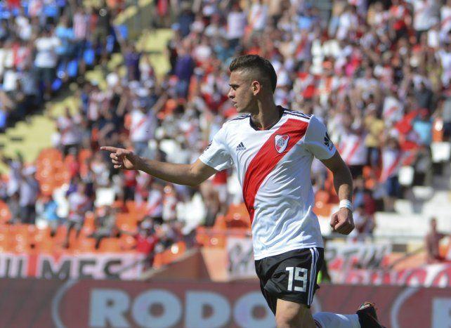 River ganó y se metió en las semis de la Copa Argentina