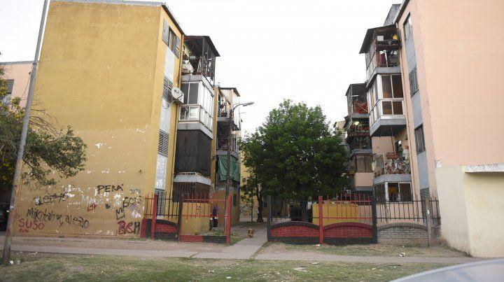 El estado de los familiares que fueron acribillados a balazos ayer en la zona oeste de la ciudad