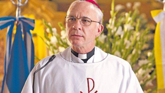 Biopic. El actor Darío Grandinetti.