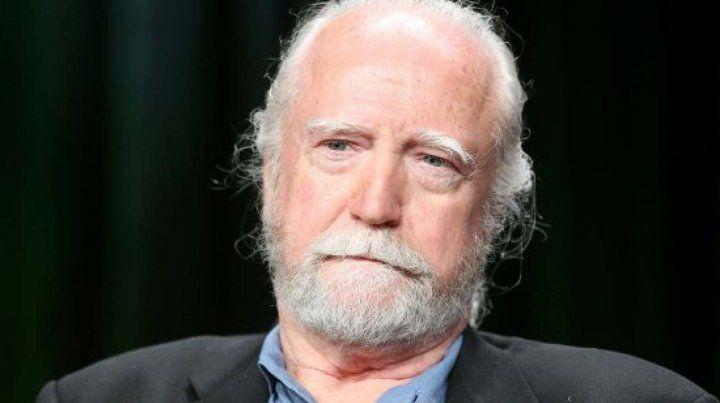 The Walking Dead: adiós a un actor