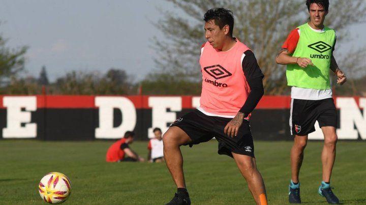 Sarmiento hizo fútbol y la vuelta está cerca