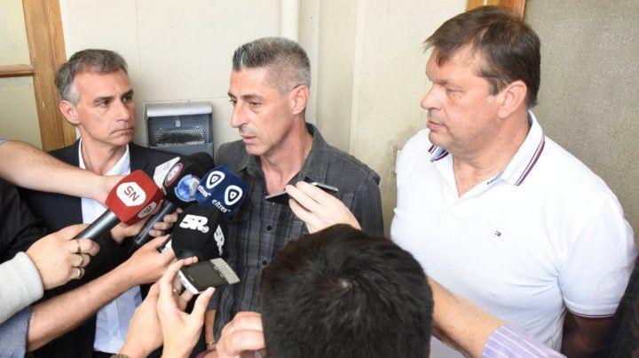 DAmico admitió que tanto Newells como Central aceptan definir el estadio por sorteo