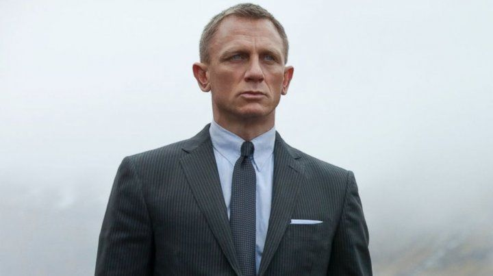 James Bond seguirá siendo un hombre