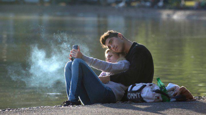 Proponen no fumar en espacios públicos abiertos