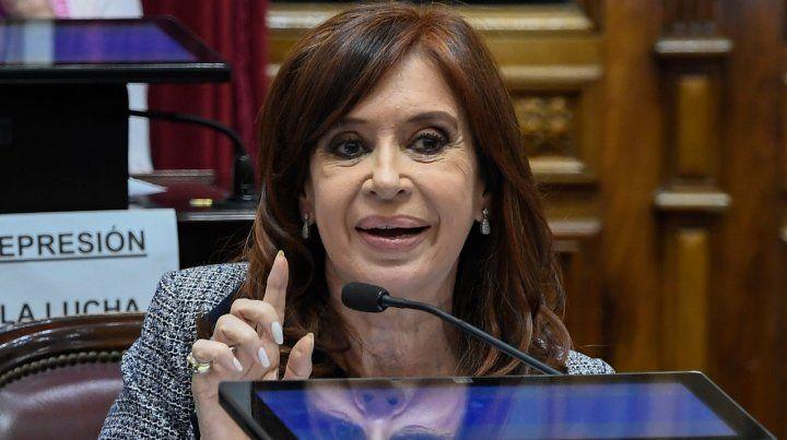La Cámara Federal ratificó el procesamiento de Cristina y sus hijos