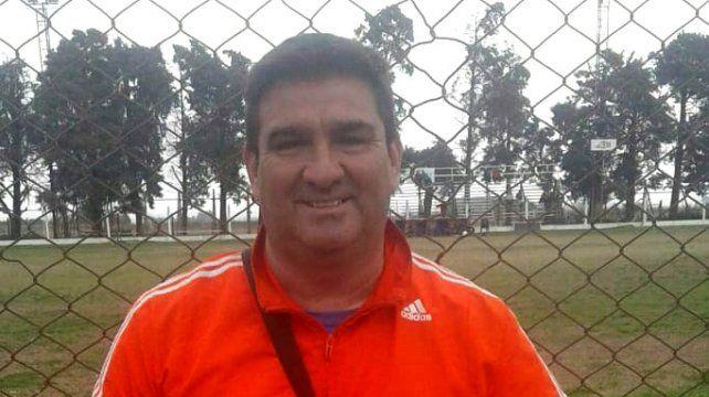 Por otra estrella. El técnico Barrientos ya salió campeón con Aguirre en el 2009.