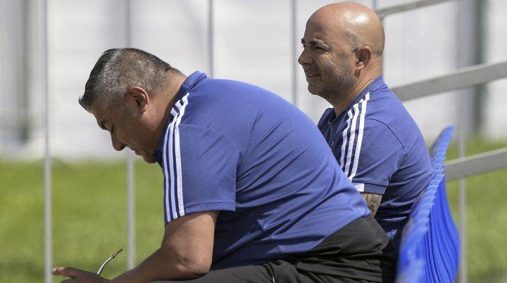 Sampaoli rompió el silencio y contó qué pasó con Messi en el Mundial