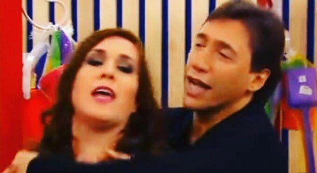 Revelan fuertes audios en los que Gianola amenaza a Meneses con suicidarse