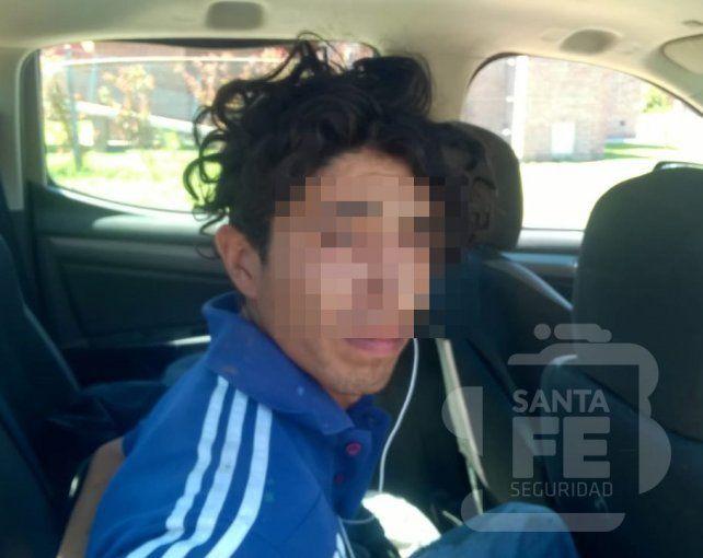 Detienen a un joven por un asesinato cometido en la zona sur