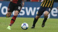 El clásico por Copa Argentina se podría jugar recién a mediados de noviembre.