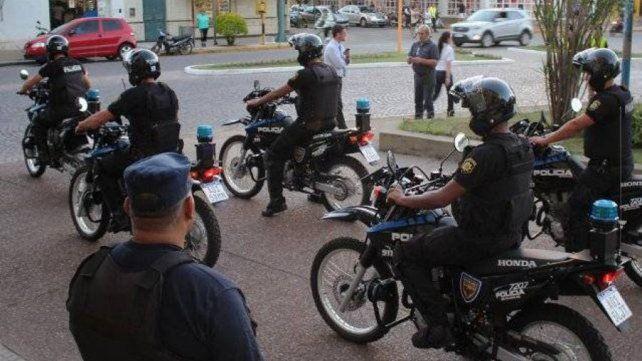 Cayó en septiembre la venta de motos usadas
