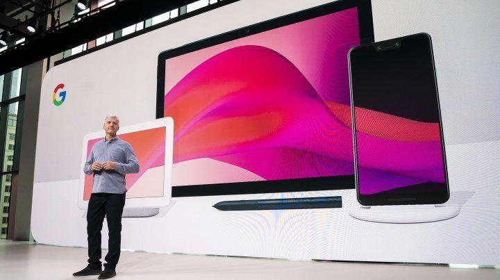 Google lanzó sus nuevos dispositivos bajo la sombra de la polémica