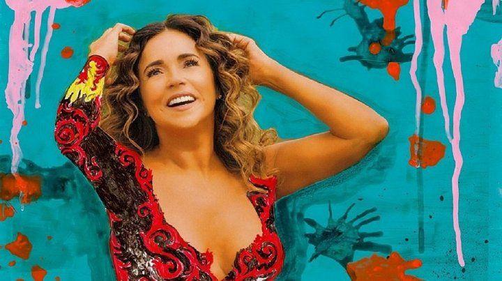 De regreso. La artista oriunda de Salvador de Bahía es considerada una de las más populares de Brasil.