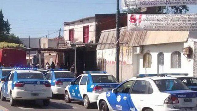 Esquina fatal. Mariela Miranda fue asesinada frente a su casa de Ayacucho y Uriburu