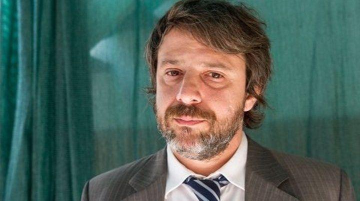 El fiscal Moreno.