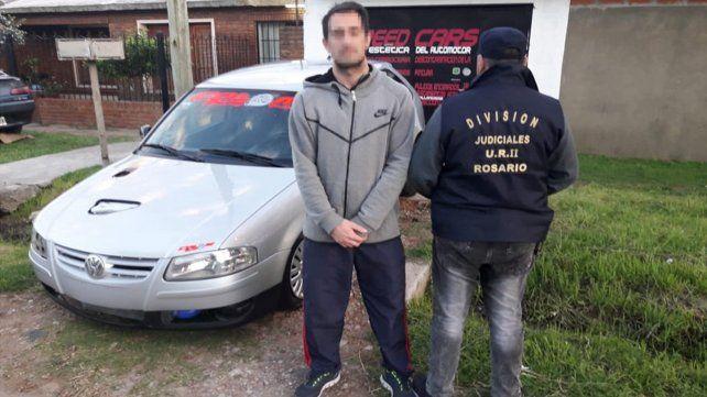 Detenidos y secuestro de armas y autos tras varios allanamientos por carreras clandestinas