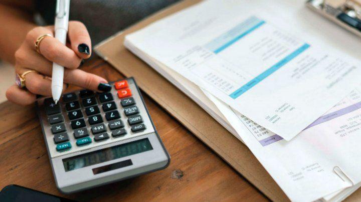 Una calculadora online permite saber cuánto se va a a pagar por el aumento retroactivo.