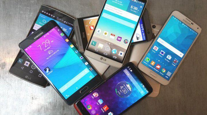 Dentro de una semana podrían dejar de funcionar 17 millones de celulares