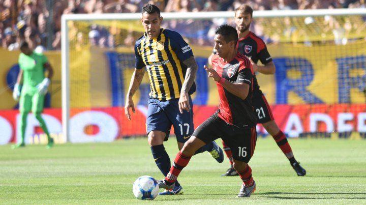 Frente a frente. Herrera y Figueroa