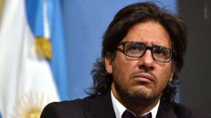 El ministro de Justicia defendió la baja de la imputabilidad