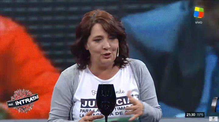 María Luján Rey, tras la condena a De Vido: Es un personaje siniestro, perverso y cínico