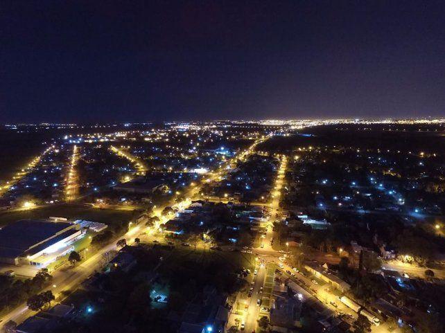 La Legislatura aprobó por unanimidad la declaración de Pueblo Esther como ciudad