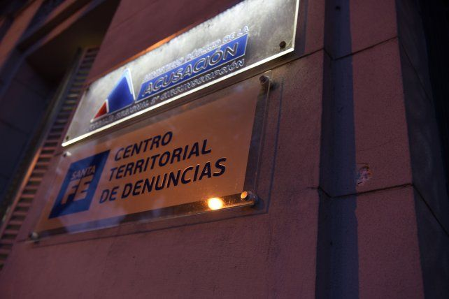El Ministerio Público de la Acusación fue blanco de la saga de ataques mafiosos contra jueces y fiscales.