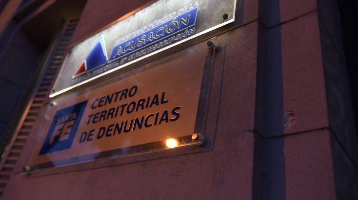 El Ministerio Público de la Acusación
