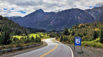 Al pie de la cordillera. El fértil Valle de Uco se ubica en el centro-oeste de la provincia de Mendoza, al borde de la Ruta 40.