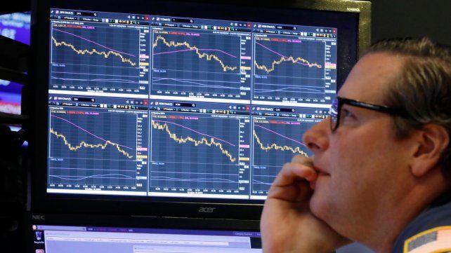 Mercados. Las acciones de Wall Street cayeron por segundo día.