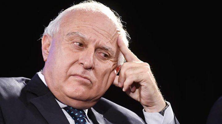 Copa Argentina responsabilizó al gobernador Lifschitz de que el clásico no se juegue en la provincia