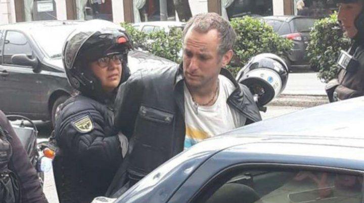 Cayó el hombre acusado de drogar a una joven