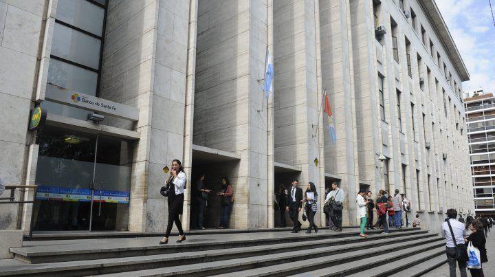 Habilitan en Tribunales una oficina para agilizar trámites sucesorios