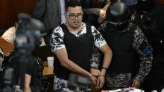 Ariel Guille Cantero es el principal implicado entre la decena de acusados por la saga de ataques. .