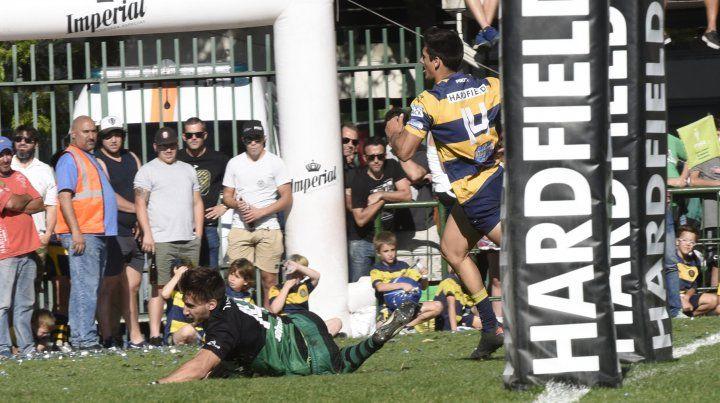 Duendes, otra vez campeón del Regional del Litoral de rugby