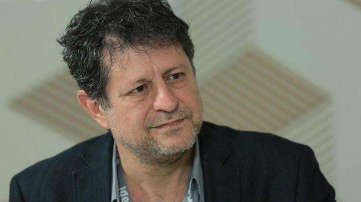 Cambios. Levy Yeyati dijo que hay un desplazamiento! laboral pero no es el fin.