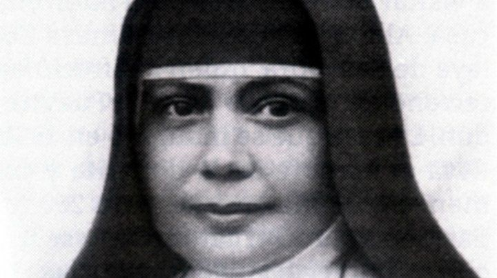 Nazaria Ignacia vivió en Buenos Aires hasta 1943 e inspiró a Francisco