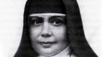Nazaria Ignacia, la misionera que inspiró a Francisco