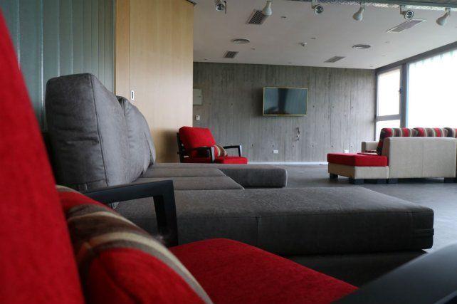 La pasión y la perfección de Bielsa convertidas en hotel