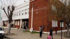 Hospital Cestino. La beba de nueve meses falleció en Ensenada.