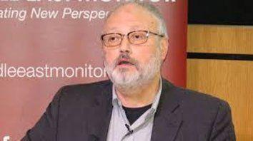 El periodista saudita desapareció el 2 de octubre en el consulado de Estambul.