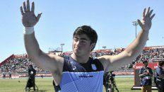 un joven entrerriano sumo otro oro olimpico para argentina