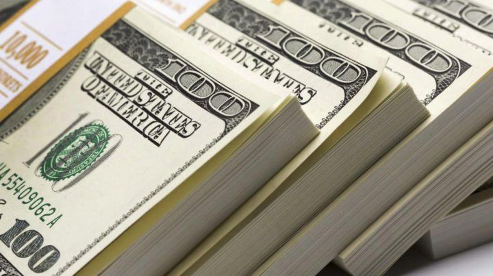 El dólar registró su valor más bajo desde fines de agosto