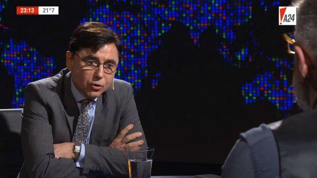 Fontevecchia: Macri tendría posibilidades de ser reelecto porque el peronismo está dividido